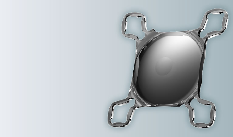 Macula Lens