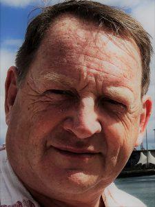 close up image of man